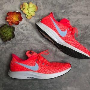 Mens Nike Zoom Pegasus 35's